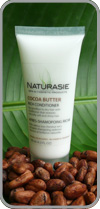 Conditioner with Bali organic cocoa butter